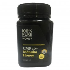 100% PNZ Manuka Honey UMF 10+ (500g)