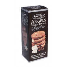 Angels Chocolate Nougat Biscuits (150g)