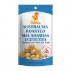 Premium Roasted Unsalted Australian Macadamia Nut (60g)