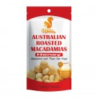 Premium Roasted Australian Honey Macadamia Nut (60g)