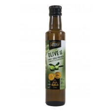 Pressed Purity Olive Oil (250ml)