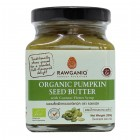Organic Pumpkin Seed Butter with Coconut Flower Syrup 200g